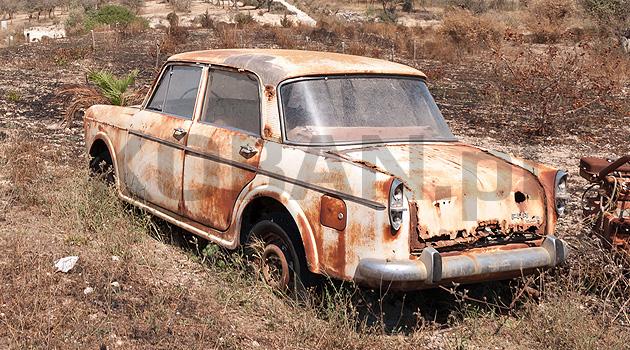 auta-zlomowane
