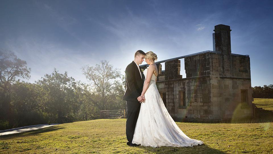 Zdjęcia ślubne dla wymagających