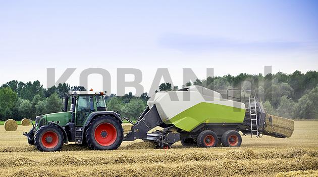 Nowości wśród traktorów