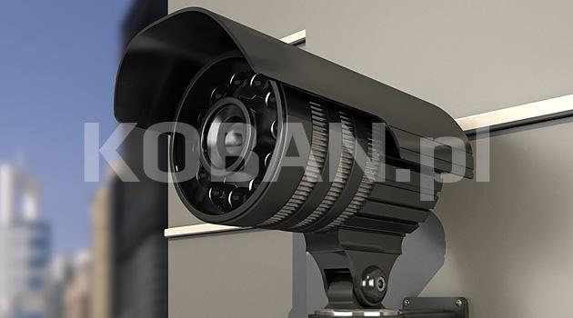 Pomysł na własny interes: kamery termowizyjne