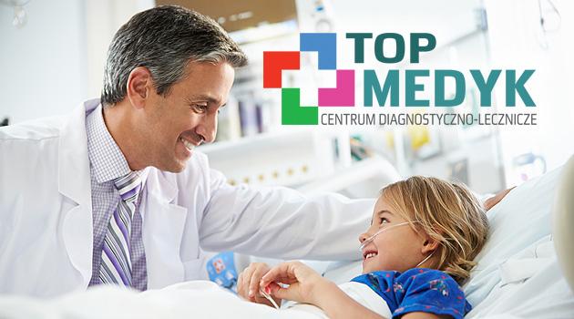 Chirurg Dziecięcy Robert Mieżyński