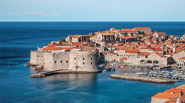 Chorwacja – jeden z najpopularniejszych wakacyjnych kierunków