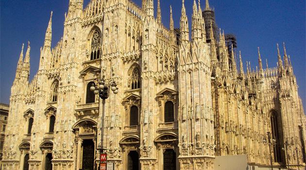 Co zobaczyć w Mediolanie?