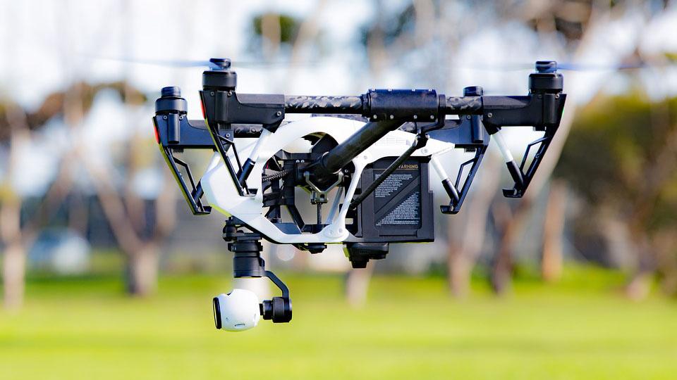 Imprezy i Eventy filmowane z Drona