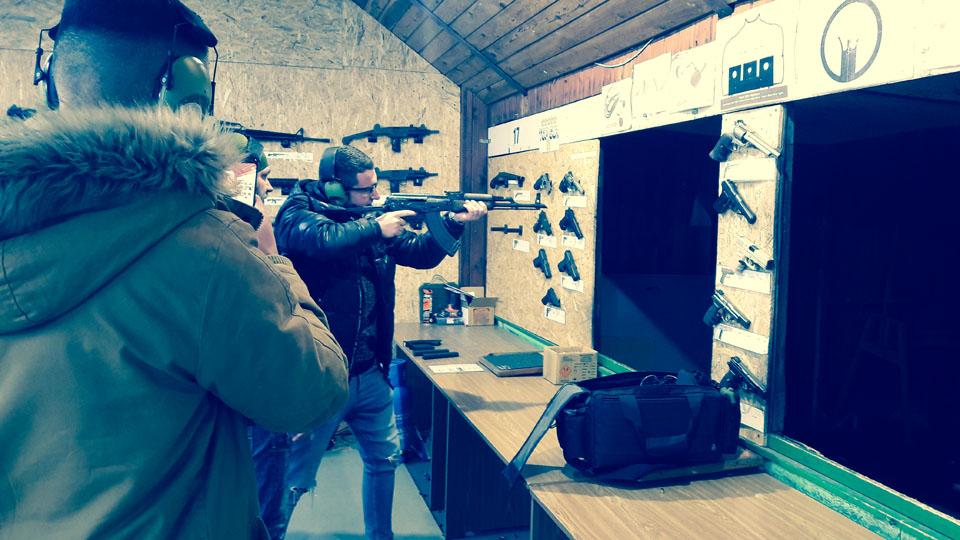 Szkolenia Strzeleckie GotoShoot